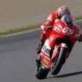 山田宏の[タイヤで語るバイクとレース]Vol.28「イタリアンに悩まされた2005年前半戦」