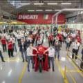 ドゥカティ「ムルティストラーダV4」が生産開始! エンジンと車両の詳細発表は後日