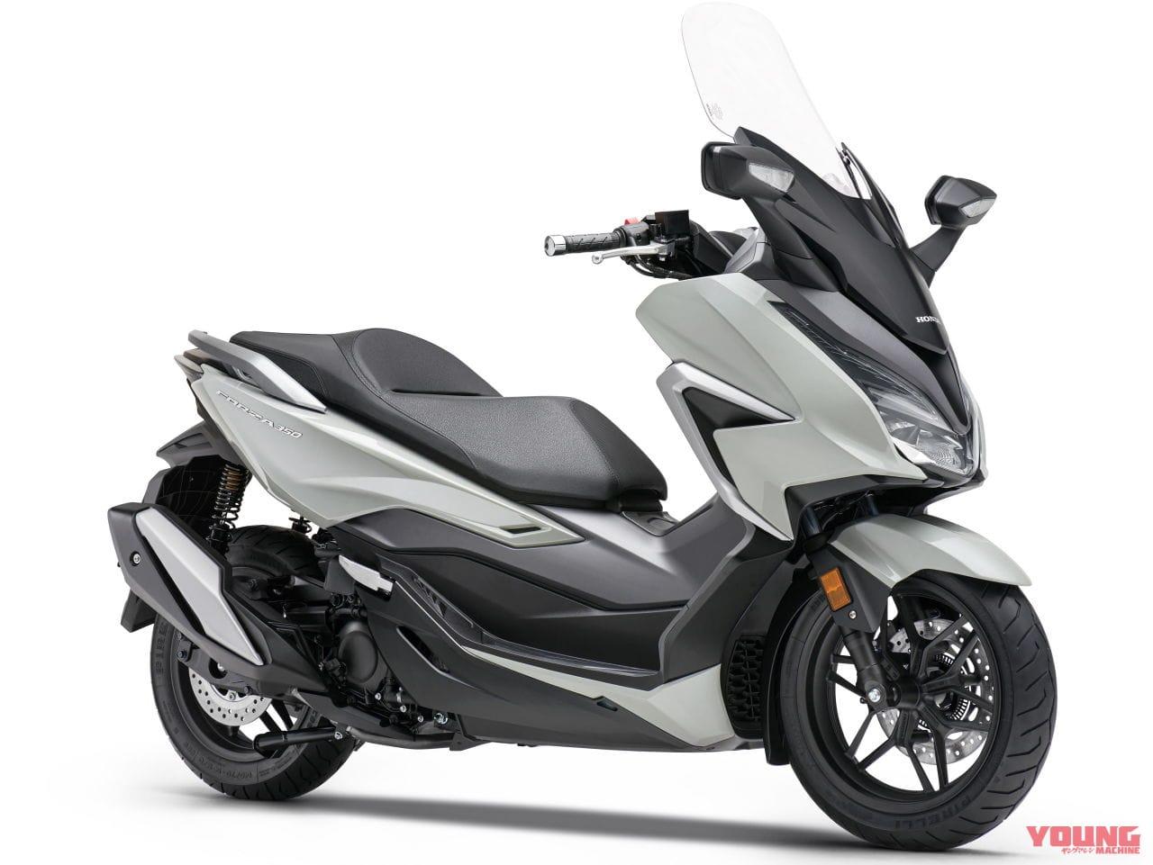 HONDA FORZA 350[2021 model]
