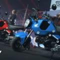 【速報】ホンダ新型「グロム」正式発表! 新エンジンでフルモデルチェンジ【海外】