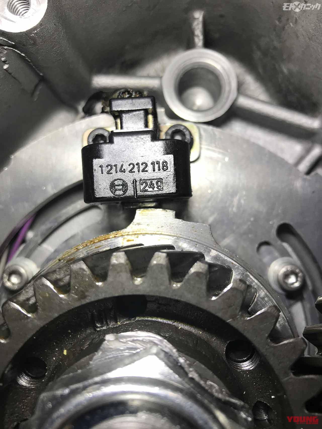 '72ドゥカティ750改フルレストア|ラウンドエンジン