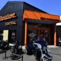ハーレー乗りが集まり、長く愛されるディーラー〈ハーレーダビッドソンセントラル川口店〉