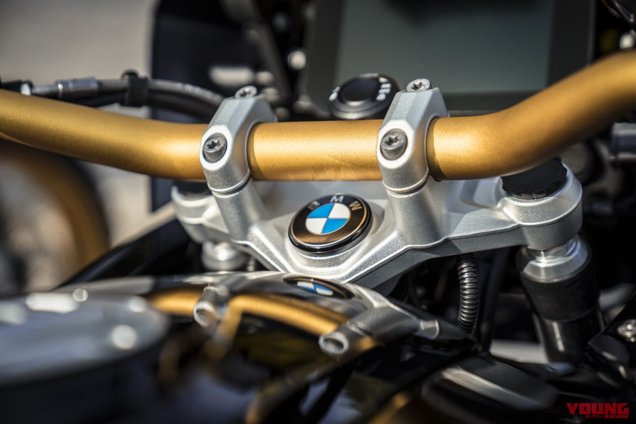 BMW R1250GS/R1250GS ADVENTURE[2021 model]