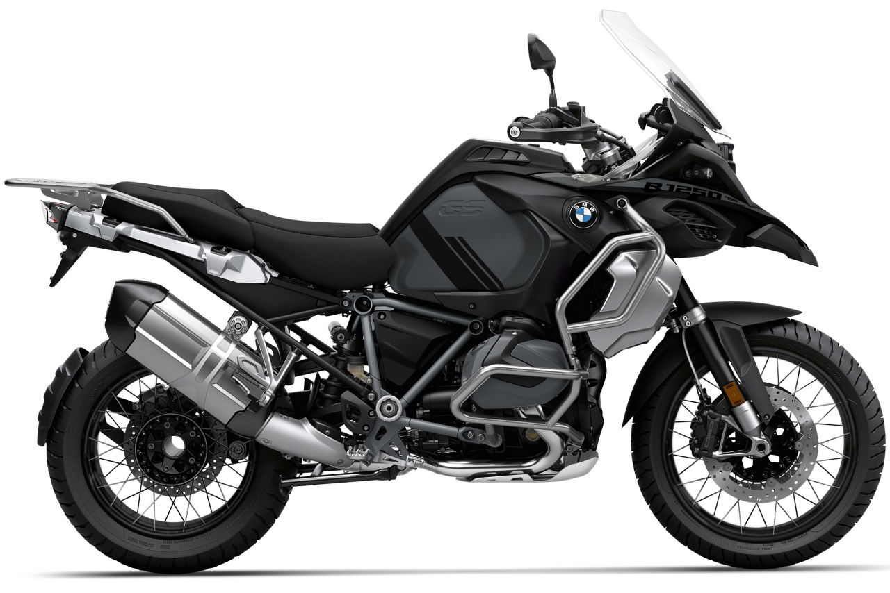 BMW R1250GS ADVENTURE[2021 model]