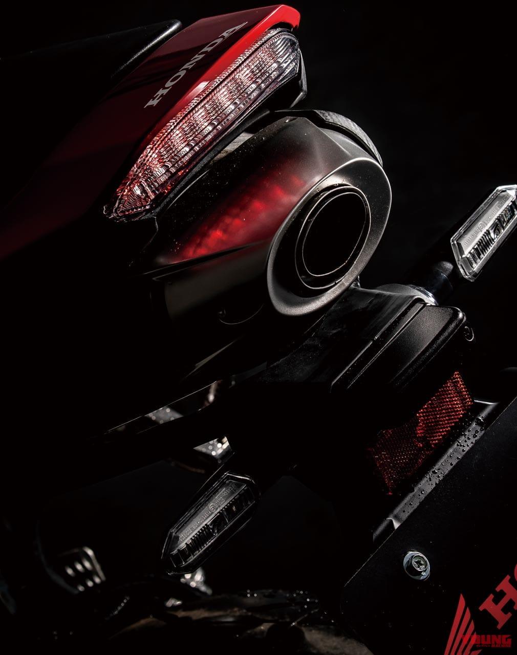 新型CBR600RR完全解説〈序文〉【ラストサムライ:内燃機関技術者の意地の塊】