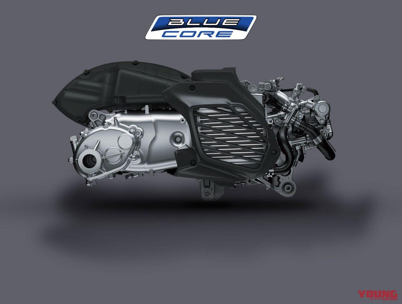 YAMAHA Motor Taiwan BW'S[2021 model]