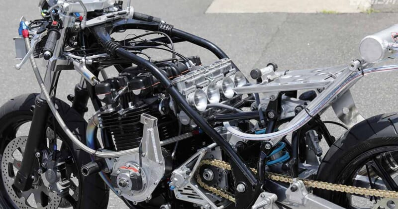 Moto Joy OV40
