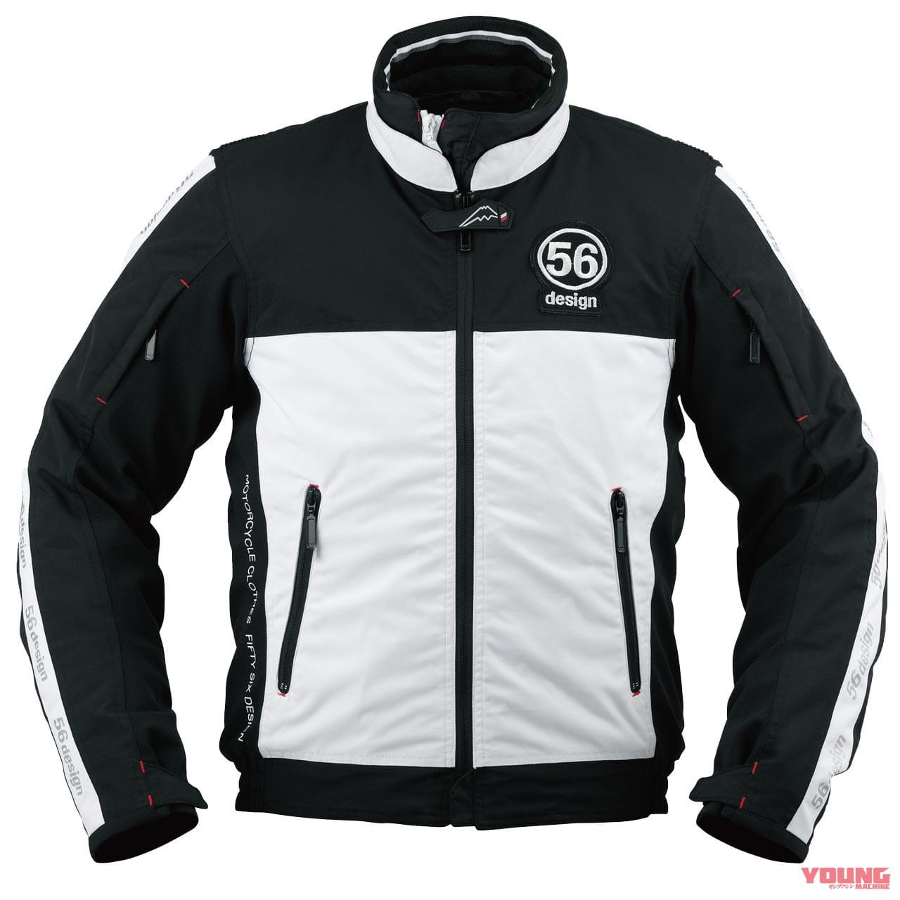 56デザイン GPジャケット2[K2812]