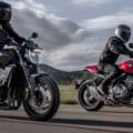 ブラックエディション追加! ホンダ新型「CB1000R」スタイリング刷新で正式発表