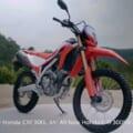 【速報】ホンダ新型「CRF300L」「CRF300ラリー」タイで発表! 日本のCRF250L/ラリーも間近か