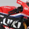 世界耐久選手権にスズキ新ファクトリーチーム誕生! その名は「ヨシムラ SERT Motul」