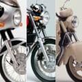 ハイネスCB350発売まで待てない! 復活してほしい250cc/400ccのネオクラシック【勝手に5選】