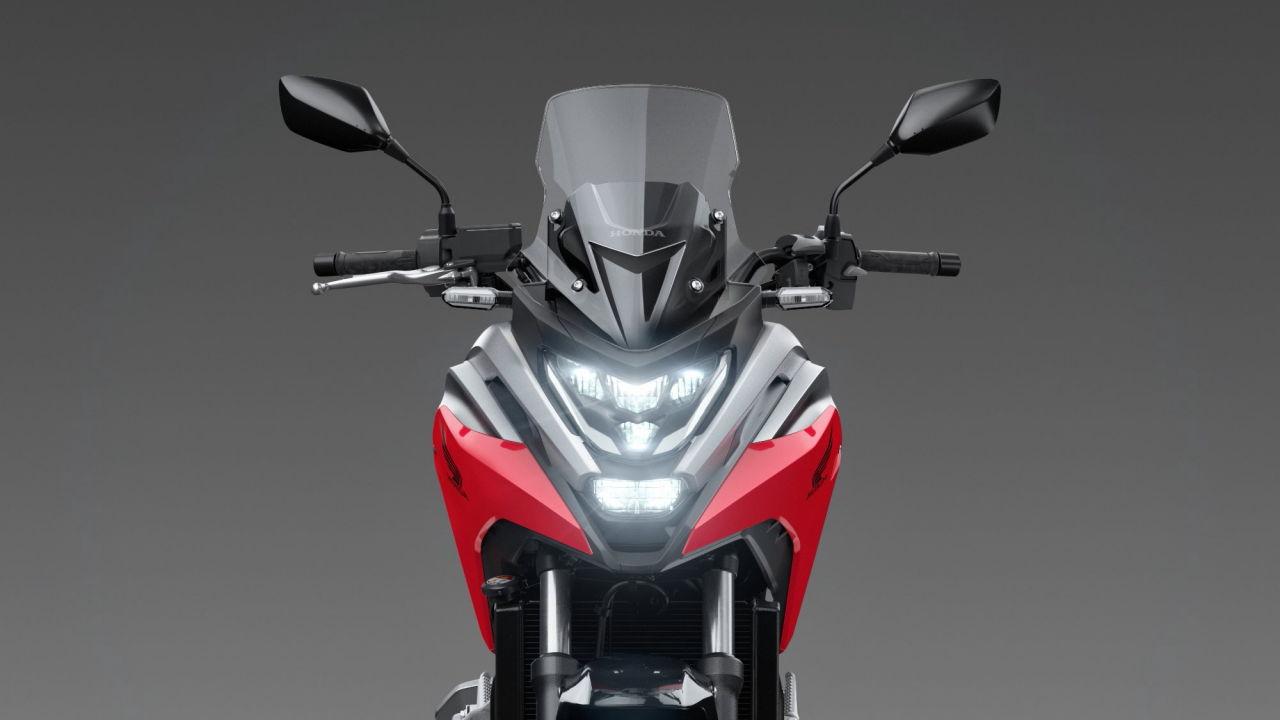 HONDA NC750X[2021 model]欧州仕様