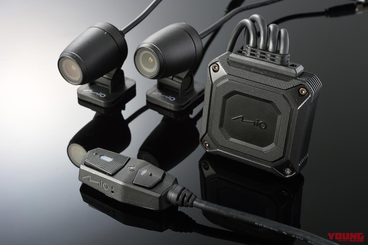 MiVue® M760D[デイトナ]