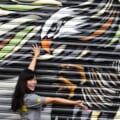 """""""あいかつん""""こと国友愛佳、パインバレー突撃取材【ハーレー最新パーツ&アイテム一挙紹介】"""