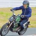 電動バイク「スーパーソコTC」試乗インプレッション【所有欲をかき立てられるルックス】