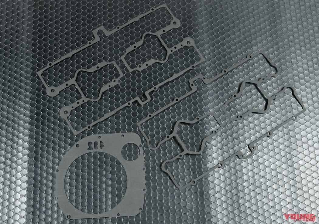 スズキGSX1100Sカタナ完調術|ユニコーンジャパンオリジナルパーツ