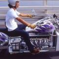 大排気量天国アメリカ生まれの8200ccバイク! 日本にも輸入された「ビッグカノン」に仰天