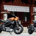 大型二輪免許だけど車検がいらない?! ハーレーの電動バイク「ライブワイヤー」日本で発売!