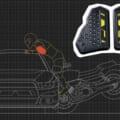 バイク事故 死因の53.5%は胸腹部……命を守る「胸部プロテクター」の選び方