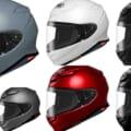 SHOEIが軽快なスポーツヘルメットのニューモデル「Z-8」発表! 2021年3月発売