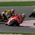 山田宏の[タイヤで語るバイクとレース]Vol.32「互角に戦える確かな手ごたえを得た2006年」