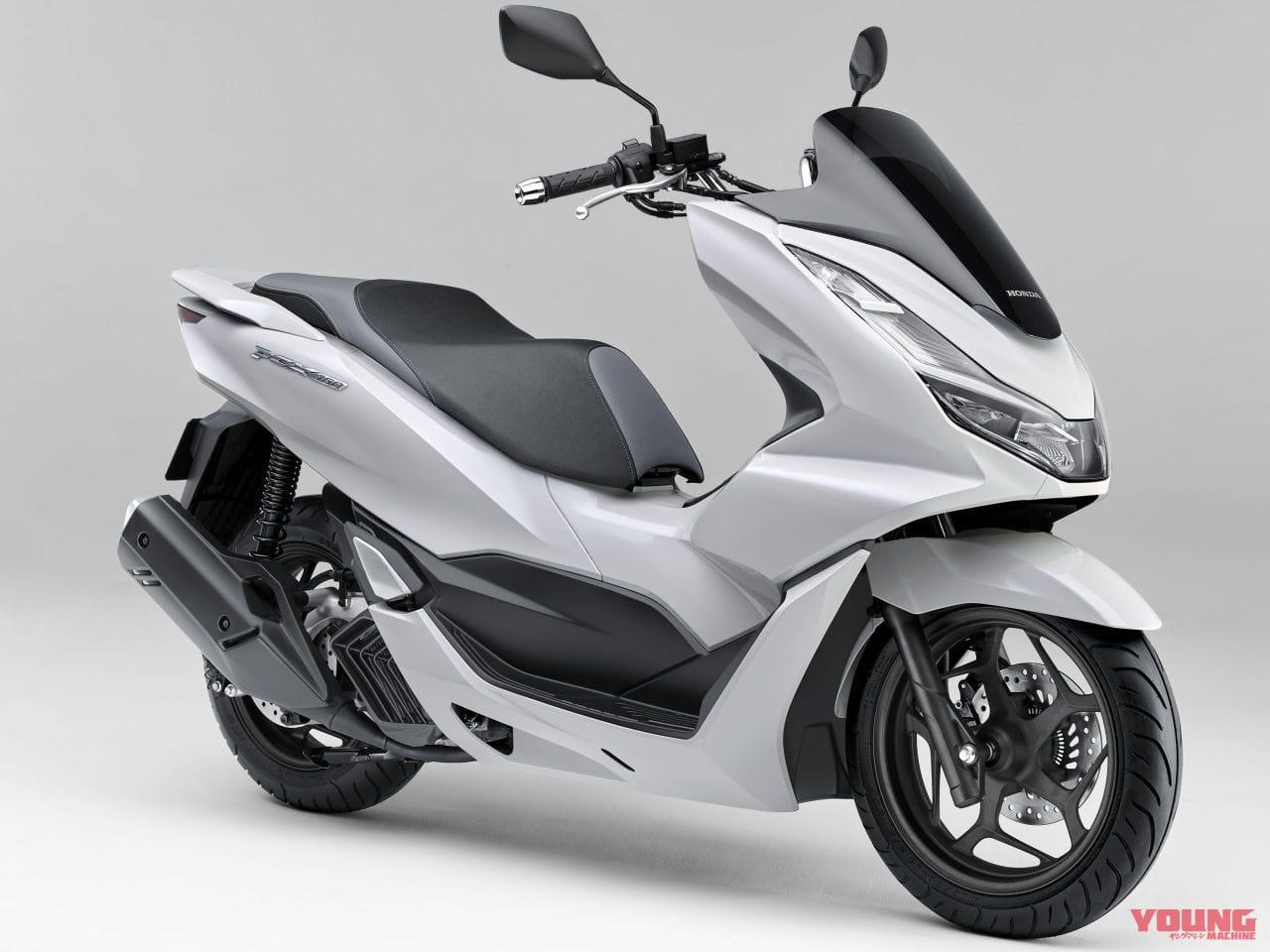 HONDA PCX160[2021 model]