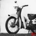 4気筒ニンジャZX-25Rより凄い!? 60年前にカブに似た50cc/2気筒バイクがあった!