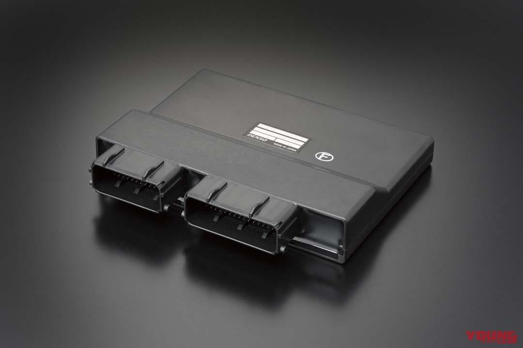 スズキGSX-R1000R ECM