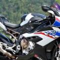 【マジカルレーシング×S1000RR】カーボン率アップでスポーツ性と高級感をアップ