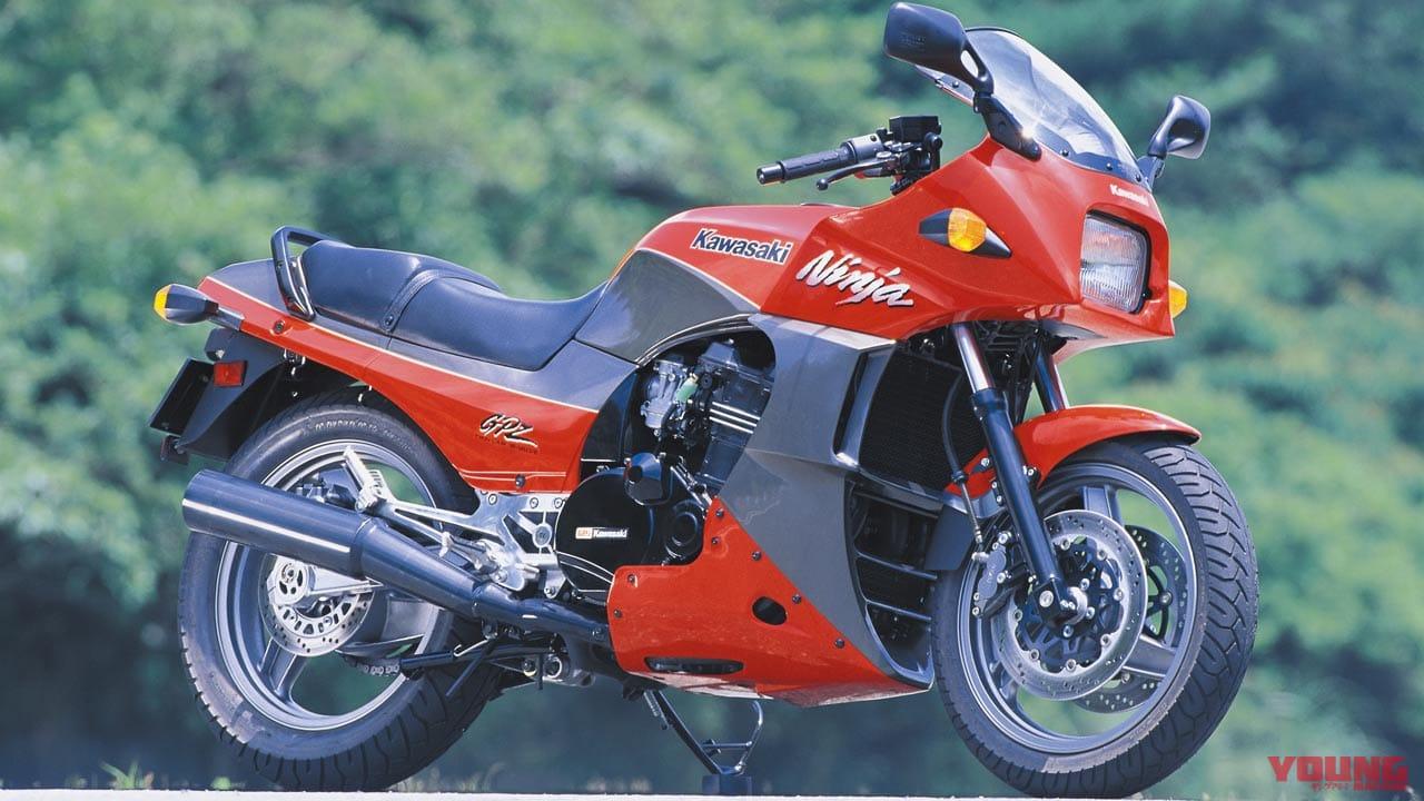 カワサキGPZ900R完調術#1〈プロに学ぶ'80s国産名車メンテナンス〉