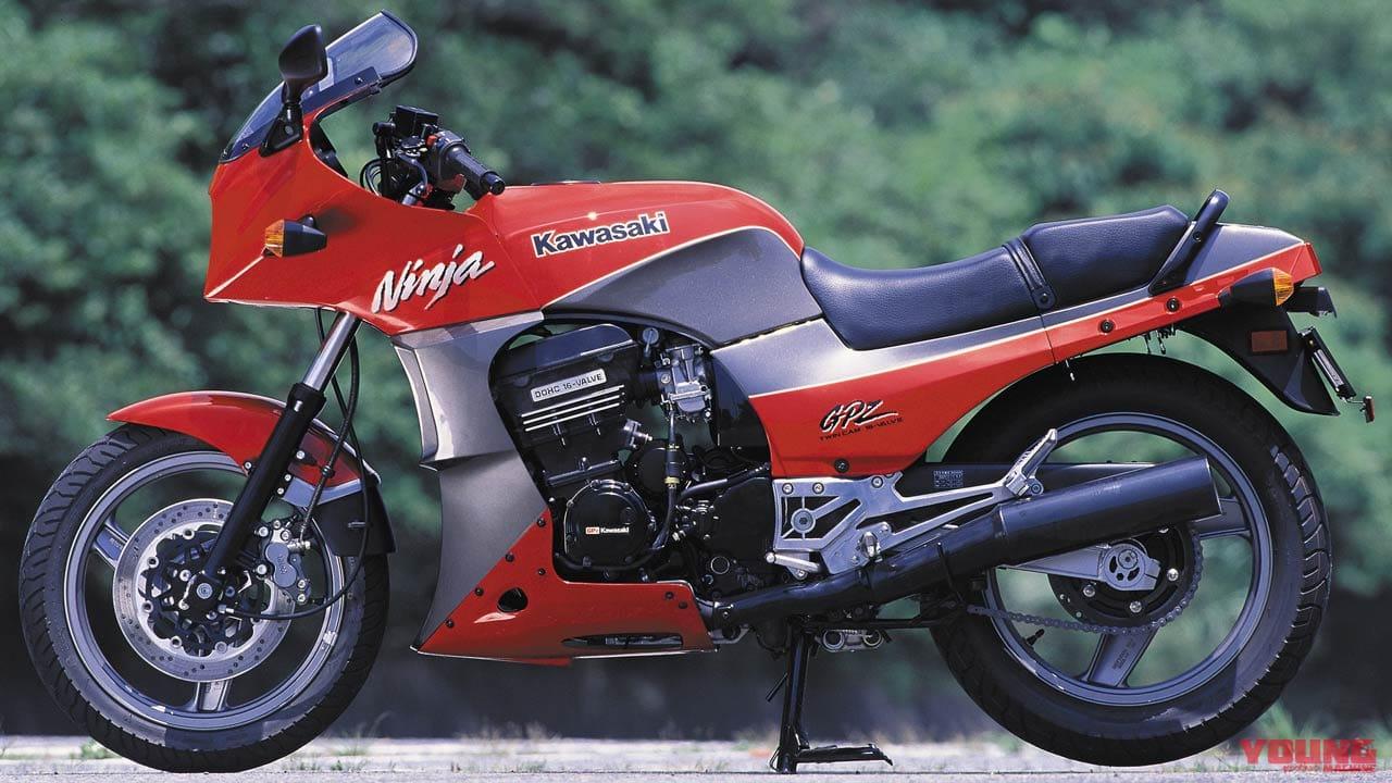 カワサキGPZ900R完調術〈プロに学ぶ'80s国産名車メンテナンス〉