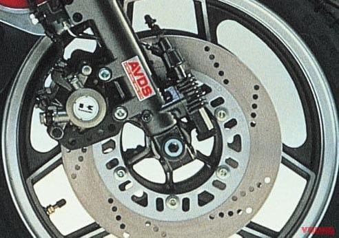 プロに学ぶカワサキGPZ900R完調術【ウィークポイント解説】