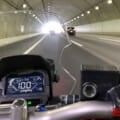 ホンダ「ADV150」で新東名高速道路の120km/h区間にチャレンジ! 100km/h巡行は余裕?