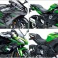 カワサキ2021新車バイクラインナップ〈大型スポーツツーリングクラス〉