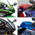 2021新車バイクラインナップ〈大型スーパースポーツクラス 日本車最新潮流解説〉