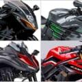 2021新車バイクラインナップ〈大型スポーツツーリングクラス|日本車最新潮流解説〉