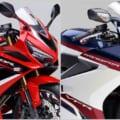 ホンダ2021新車バイクラインナップ〈大型スポーツツーリングクラス〉CBR650R etc.