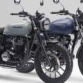 ホンダ新型 空冷単気筒バイク「GB350」「GB350S」正式発表! スペックと価格が判明