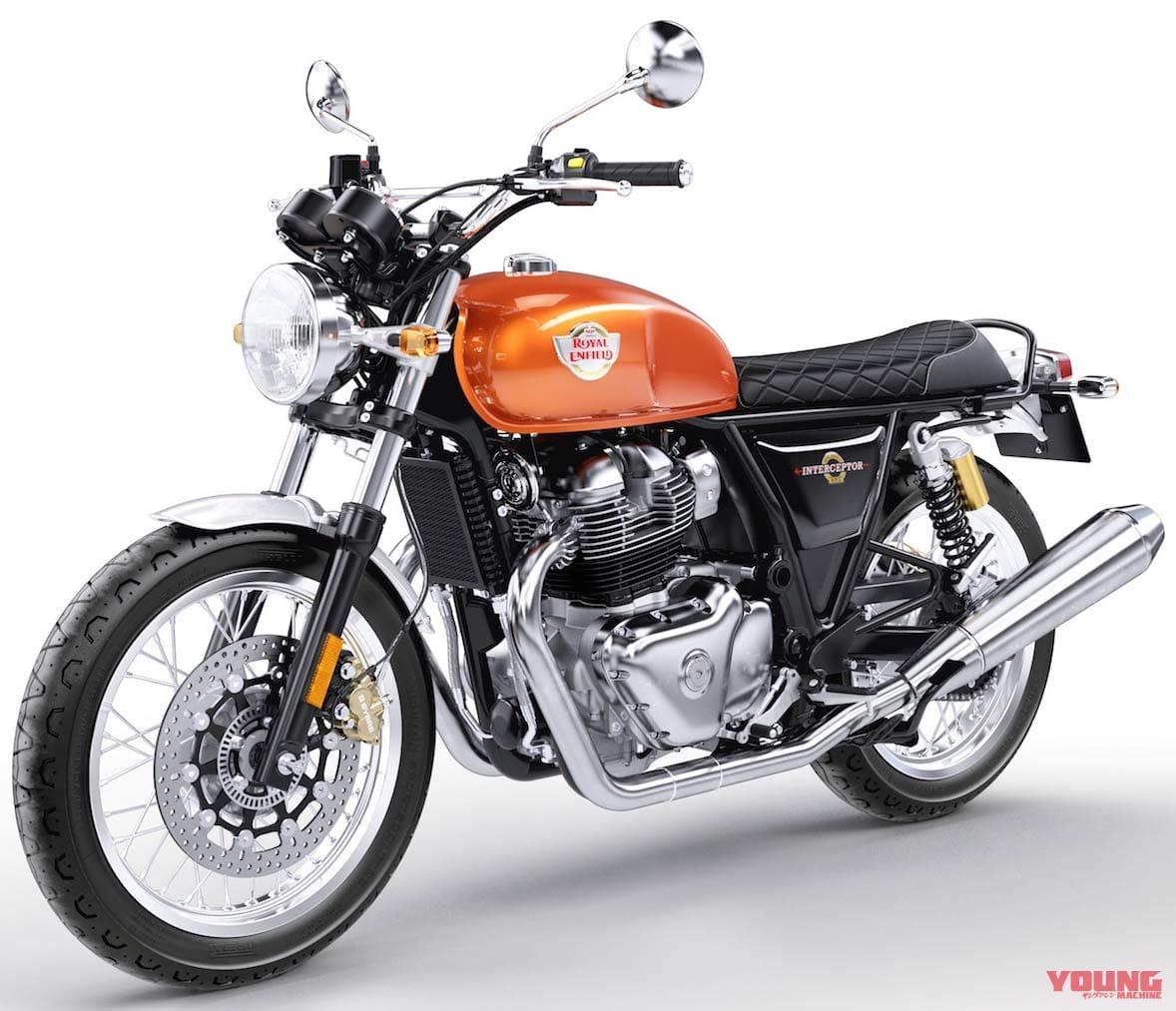 バイク エン フィールド 生産地インドで見た「走る化石」なロイヤルエンフィールド5選