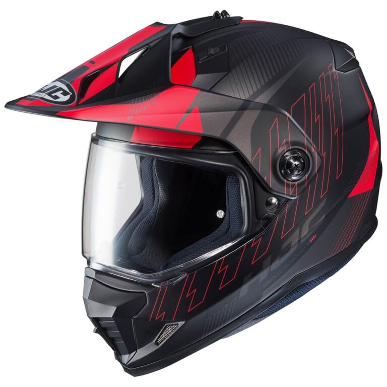 クロスオーバーヘルメット|HJC DS-X1