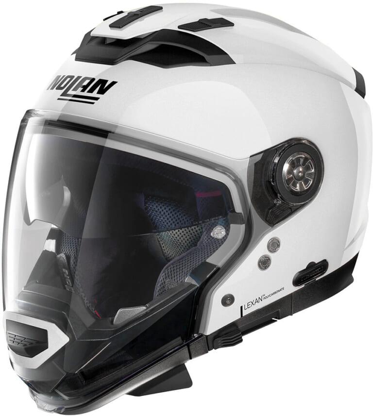 クロスオーバーヘルメット|ノーランN70-2GT