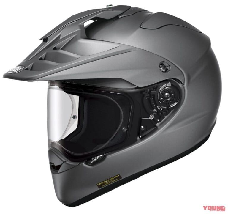 クロスオーバーヘルメット|SHOEI ホーネットADV