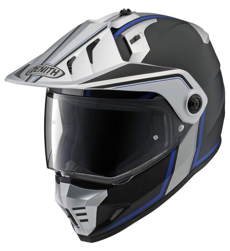 クロスオーバーヘルメット|ヤマハ YX-6ゼニス