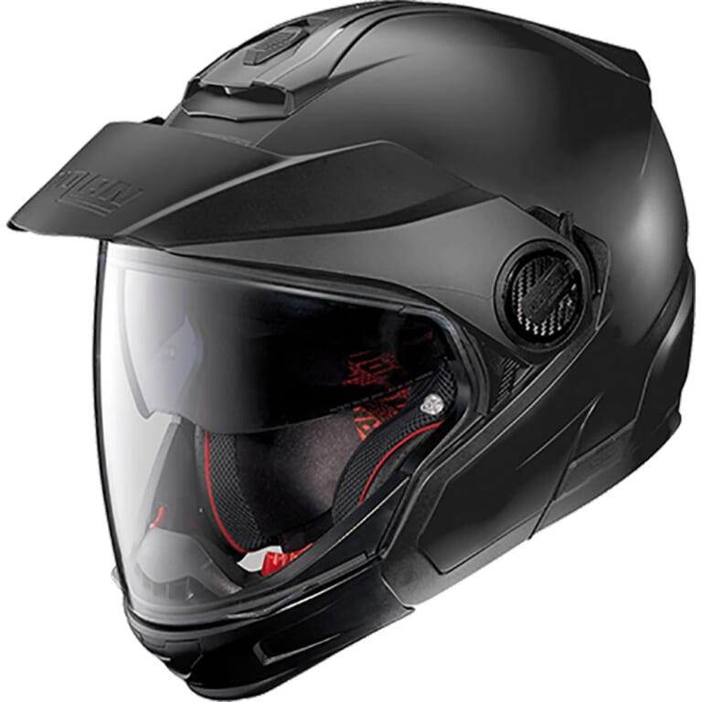クロスオーバーヘルメット|ノーランN405GT