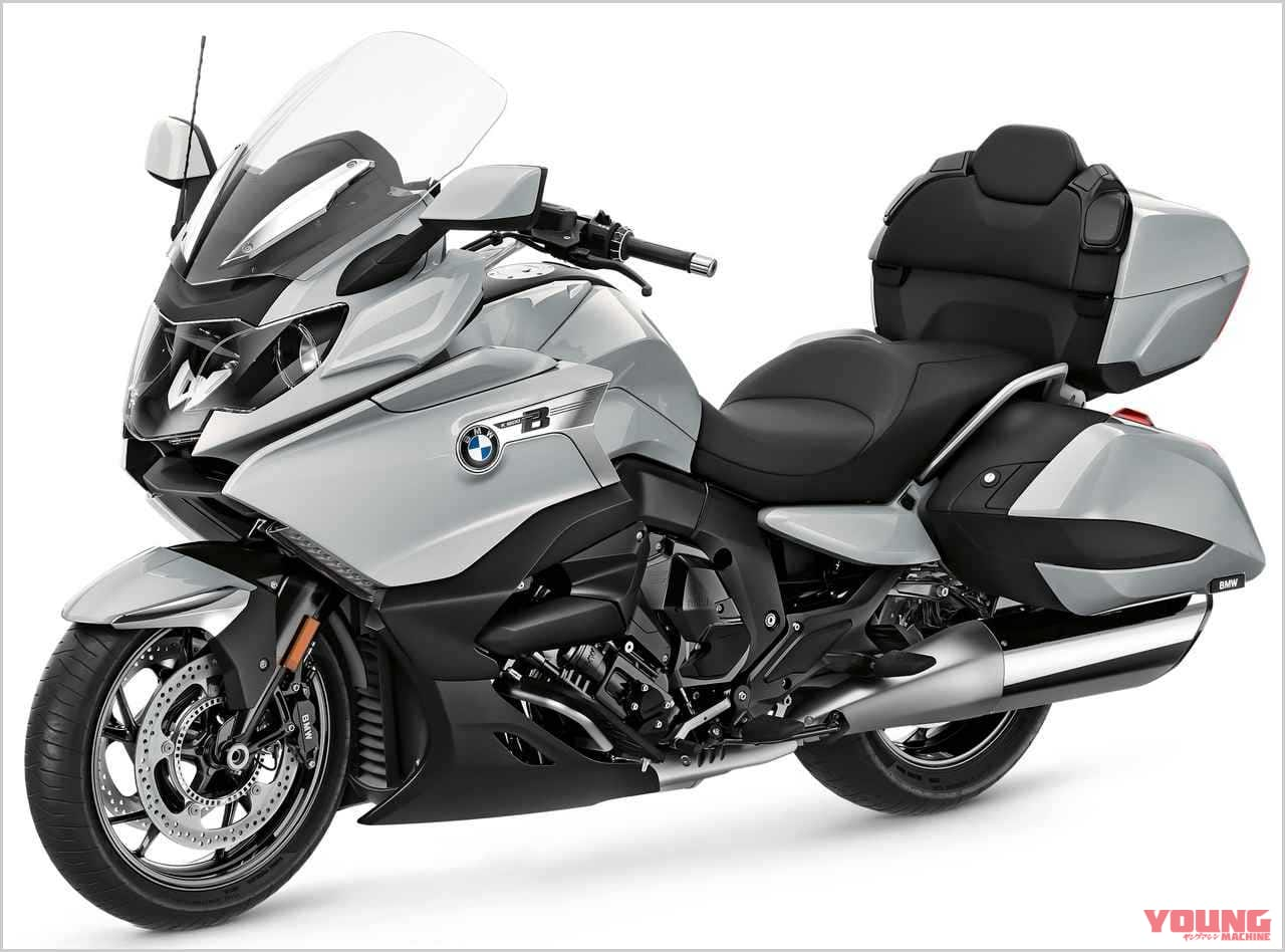 BMW K1600GTシリーズ