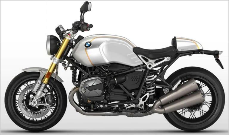 '21 BMW Rナインティ|Option719ミネラルホワイトメタリック×アルム