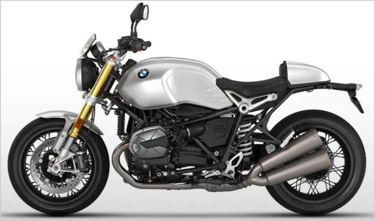 '21 BMW Rナインティ|Option719アルミニウム