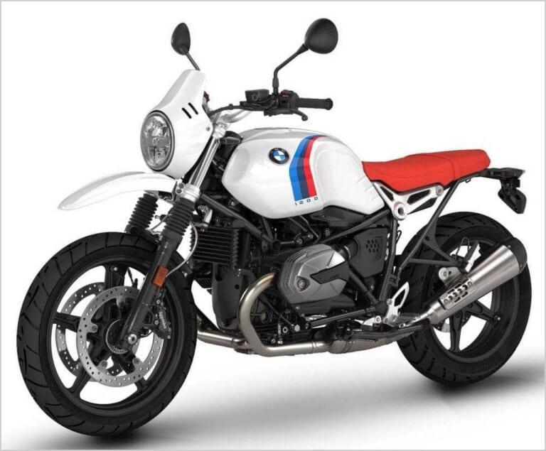 '21 BMW RナインティアーバンG/S|ライトホワイト
