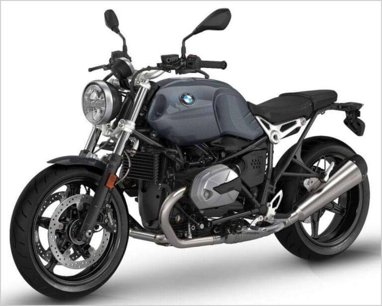 '21 BMW Rナインティピュア|ミネラルグレーメタリック